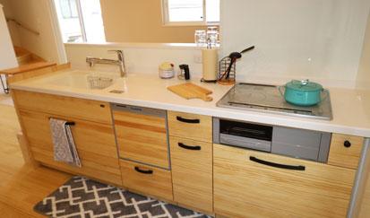 充実の7大保証その4:新築住宅設備保証